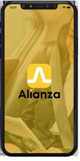 Download Alianza App