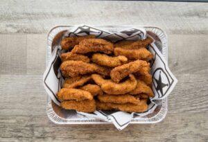 Mejor Pollo de Atlanta en PONKO Chicken