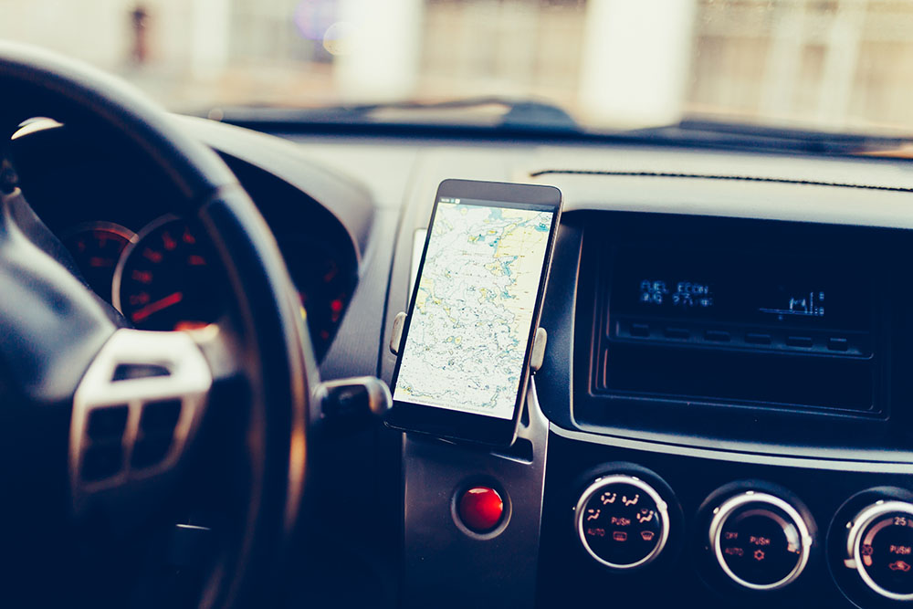 Safe Driving Tips for Ridesharing