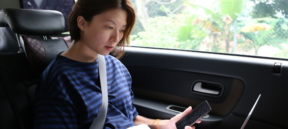 Reasons to Opt for Ridesharing Services
