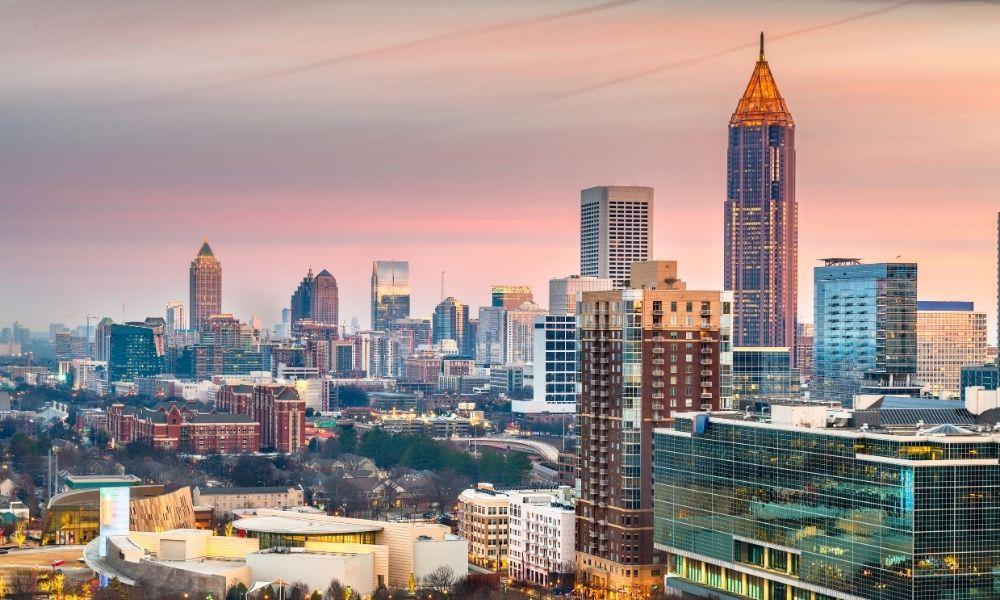 Cosas que Hacer en Atlanta