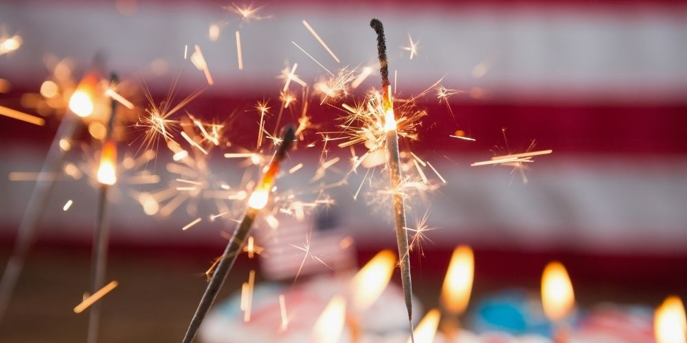 Red, White, and Boom Event in Atlanta