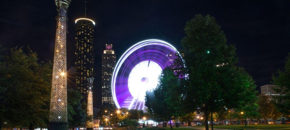 Ve a la Celebración Juneteenth en Atlanta