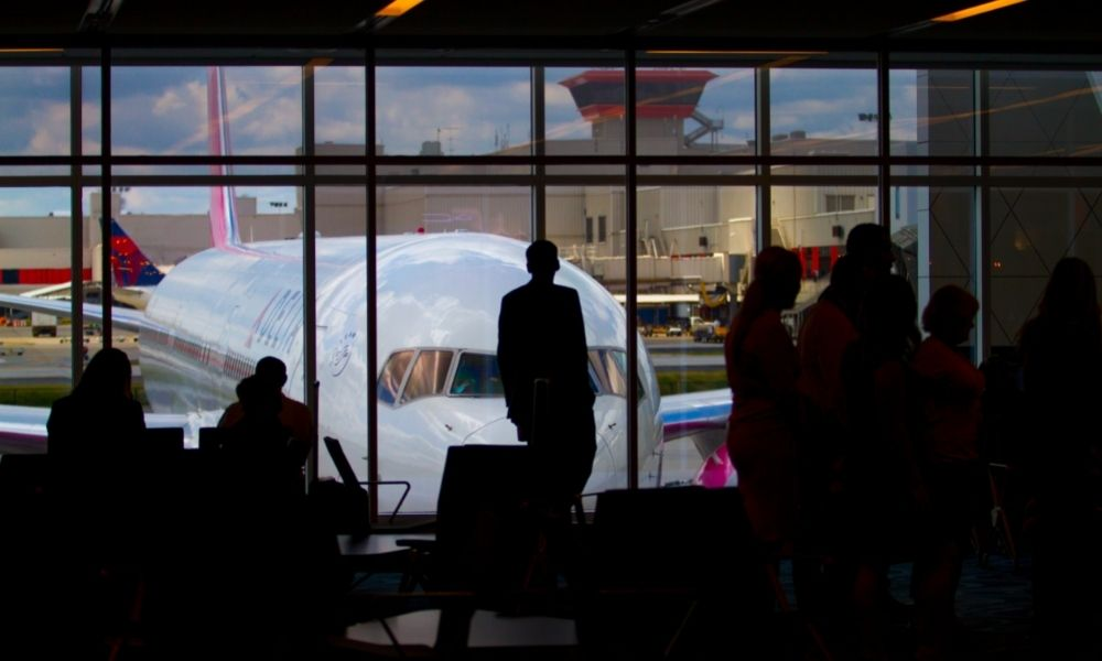 Qué Hacer en el Aeropuerto de Atlanta