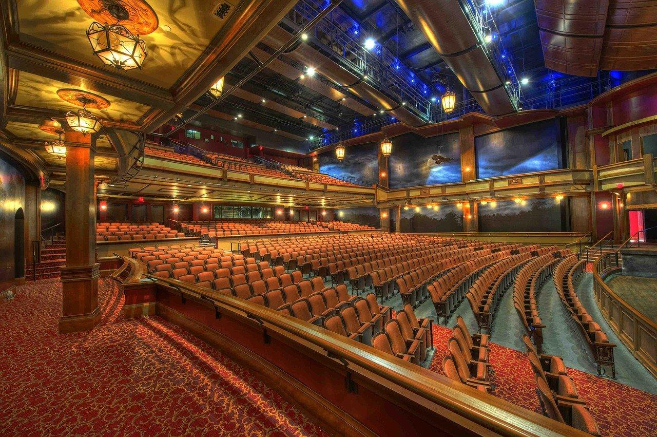 Live Theater in Atlanta